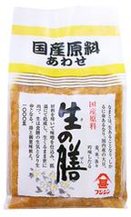 国産原料あわせ 生の膳 1kg