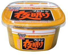 夜明け あわせ味噌(白) 2Kg カップ