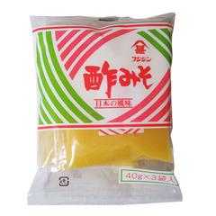 酢みそ (40g×3個入り)