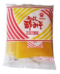 からし酢みそ (40g×3個入り)