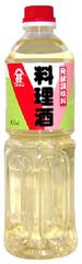 フジジン 料理酒 1L