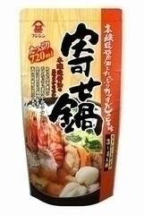 【冬季限定】寄せ鍋 つゆ720ml