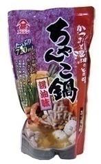 【冬季限定】ちゃんこ鍋 醤油味 720ml