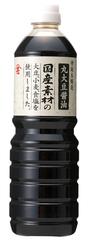 国産素材 特級本醸造醤油 1L