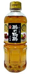 【在庫なし】これ一本で酢の物酢 〜三杯酢〜 500ml