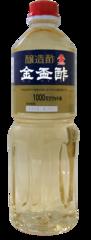 金盃酢 1L (醸造酢)