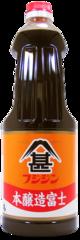 本醸造富士 1.8L
