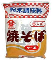 粉末焼そばソース(12g×5食)