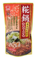 糀鍋 和風キムチ味 720ml