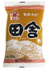 田舎麦みそ(赤タイプ) 500g
