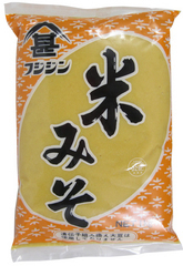 米みそ(すりみそタイプ)白 1kg