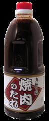 九州の味焼肉のたれ 1190g