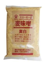 大分一村一品 麦味噌 麦白 1kg