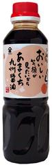 あまくち九州醤油 360ml