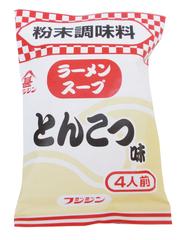 粉末ラーメンスープ とんこつ(10g×4袋)