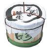 BM-440 豊後の膳 麦味噌 4kg樽
