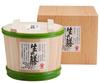 MF-240 生の膳(国産合わせみそ) 2kg木樽