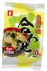 九州の味あわせ(即席) 10食入り