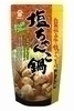 【冬季限定】塩ちゃんこ鍋 ストレート 720ml