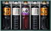 KSK400 調味料セットB(鰹醤油1L*2、白だし1L*1、国産醤油1L*2)