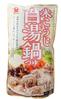 【冬季限定】米こうじ白湯鍋つゆ