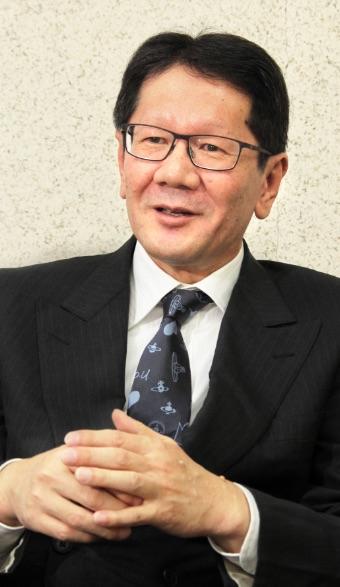 代表取締役社長 渡邉規生