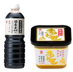 「国産素材丸大豆醤油」「長期熟成無添加あわせ」、ニッポンの食セレクション受賞のご案内