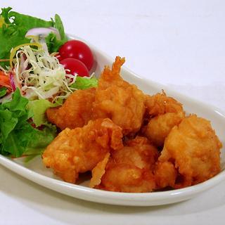 【大分県郷土料理】とり天
