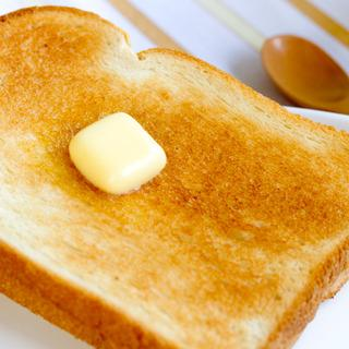 ハチミツみそ トースト