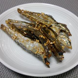 おつまみにもピッタリなお節料理! 田作り