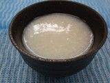 米こうじから作る自家製甘酒