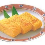 基本の卵焼き