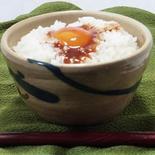 卵かけご飯 〜みそ風味〜