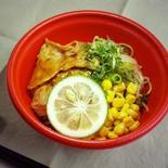 【2014年フードスタジアムコラボメニュー】甚ジャー麺