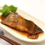 簡単! 煮物の素でお手軽煮魚