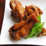 美味☆鶏手羽元の煮物